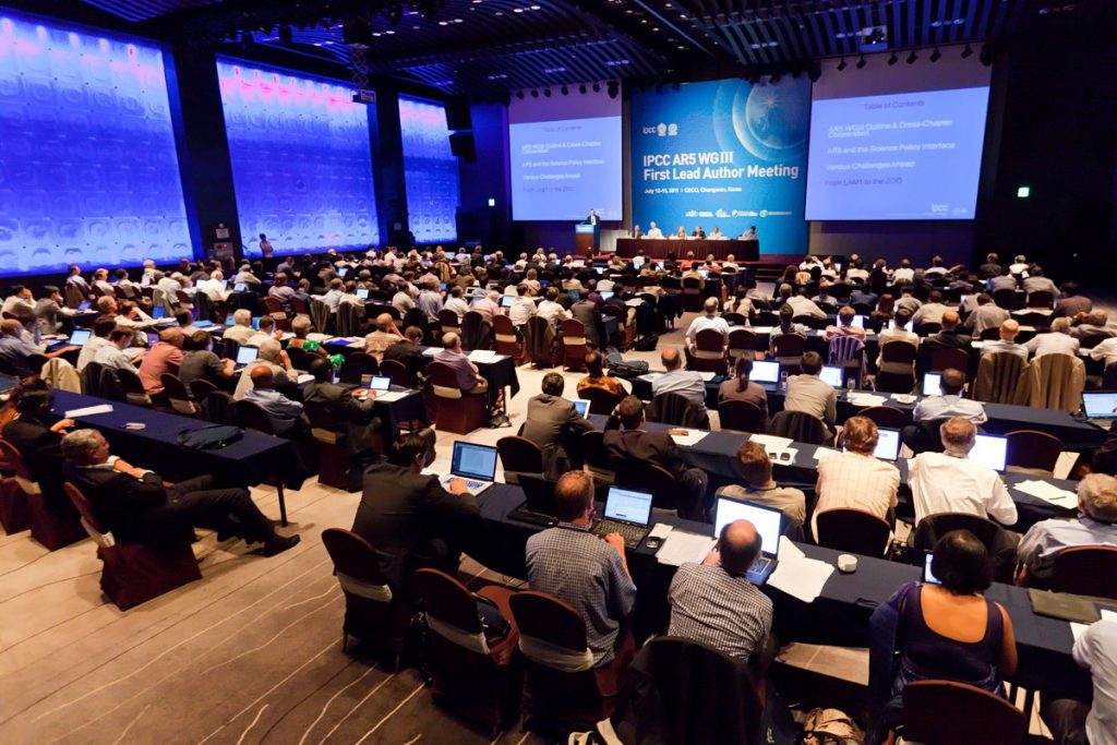 IPCC Working Group III