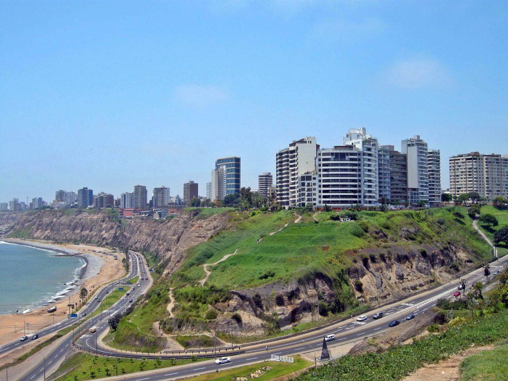 UNFCCC COP 20 Meeting in Peru