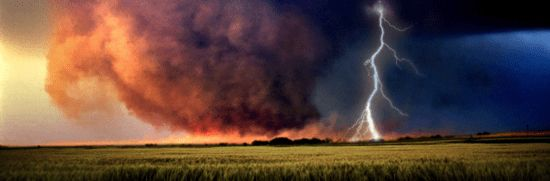 Climate Change Worsened 2014's Extreme Events, Special Report Finds