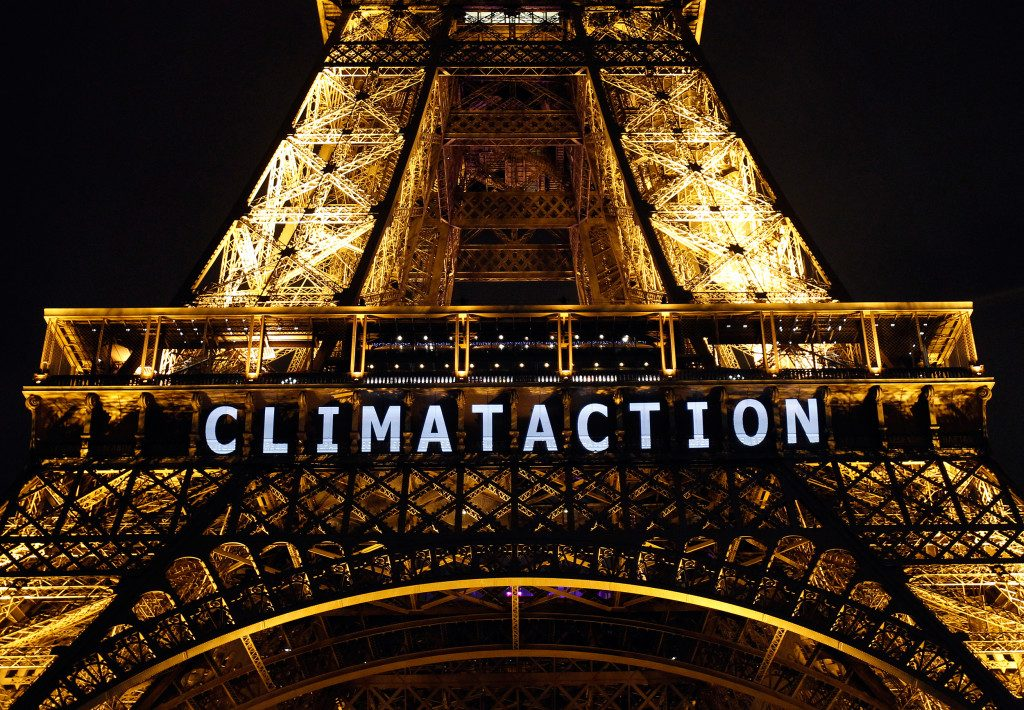 Experts React to Historic Paris Climate Agreement