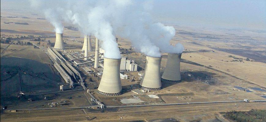 China's Coal