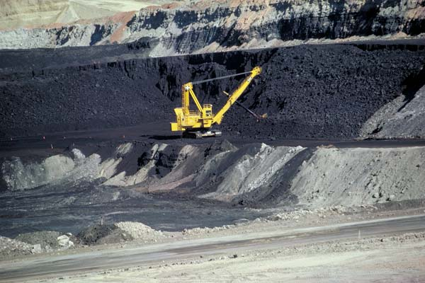 Federal Changes to Coal Cleanup Funding