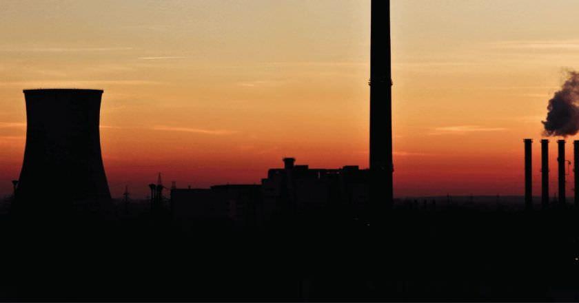 Decline of Coal