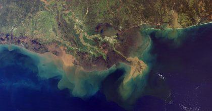 Mississippi River System