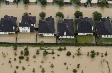 Harvey Flood Insurance