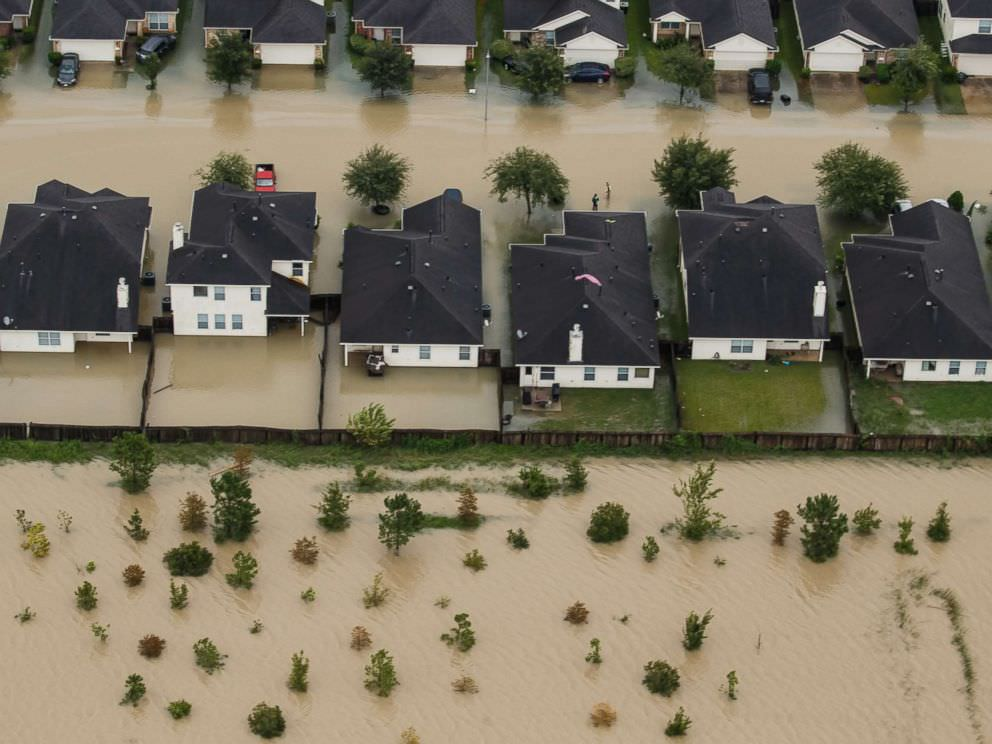 Hurricane Harvey: Economic Impacts and Insurance | Climate ...
