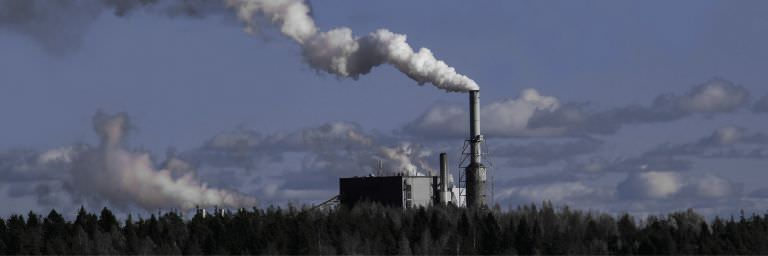 The Localized Health Impacts Of Fossil Fuels Climate Nexus