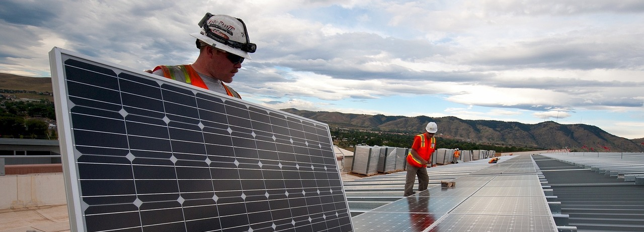 Where the Clean Energy Jobs Are: 2018