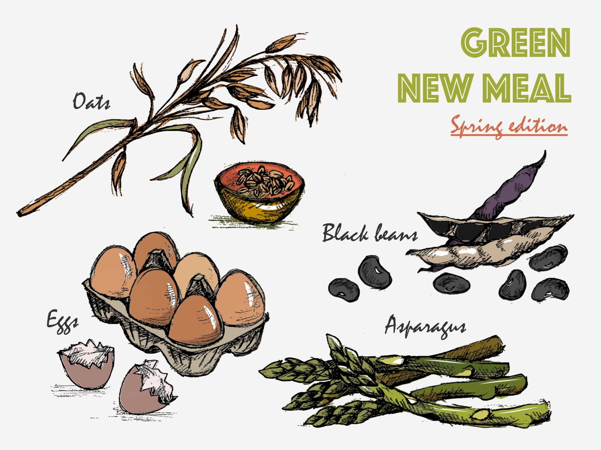 Green New Meal