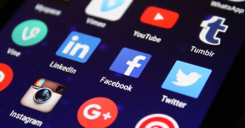 Social Media Manager Climate Nexus