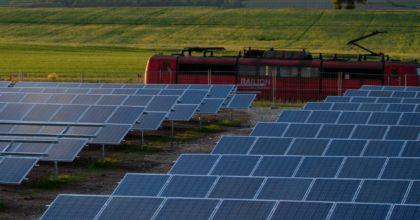 Solar Panels - Technocratic Approach to Climate Change